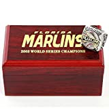 2003 Florida Marlins World Series Championship Rings Fans Souvenirs