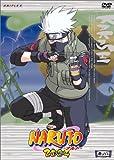 NARUTO -ナルト- 2nd STAGE 2004 巻ノ八 [DVD]