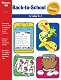 The Best of the Mailbox Back-to-School, The Mailbox Books Staff, 1562346377