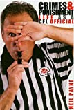 img - for Crimes and Punishment: Life as a CFL Official book / textbook / text book