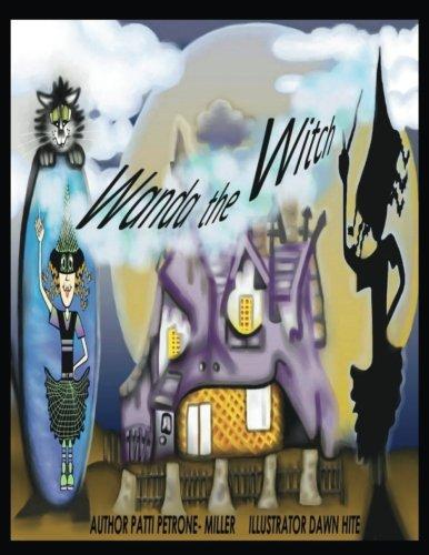 Wanda the Witch (Halloween Town) (Volume -