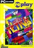 Next Tetris: Replay