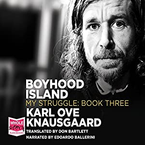 Boyhood Island Audiobook