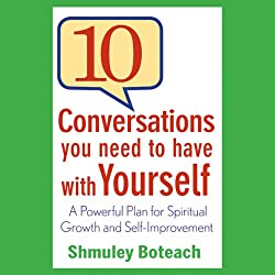 10 Conversations You Need to Have with Yourself