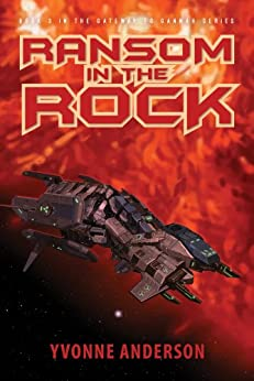 Ransom in the Rock (Gateway to Gannah Book 3) by [Anderson, Yvonne]
