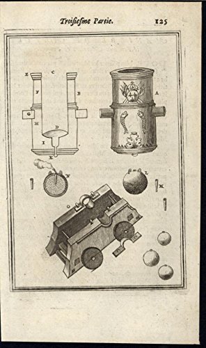 components-mortar-carved-metal-explosive-shell-1672-antique-engraved-print