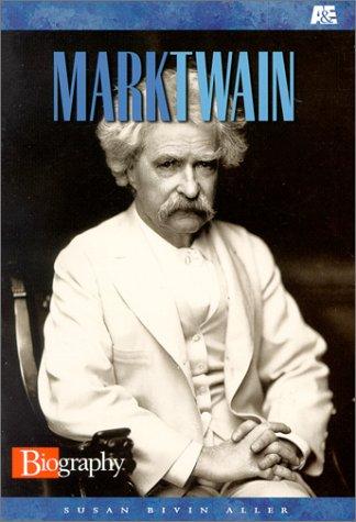 Mark Twain (Biography (A & E)) PDF ePub ebook