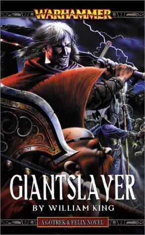 Full warhammer book series warhammer books in order giantslayer book of the warhammer book series fandeluxe Images