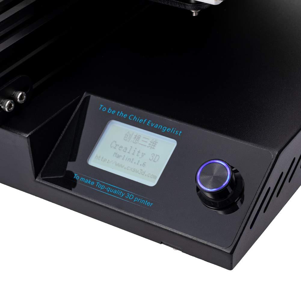 Amazon.com: Creality CR-20 Pro Impresora 3D con BLtouch ...