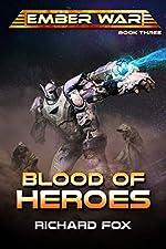 Blood of Heroes (The Ember War Saga Book 3)
