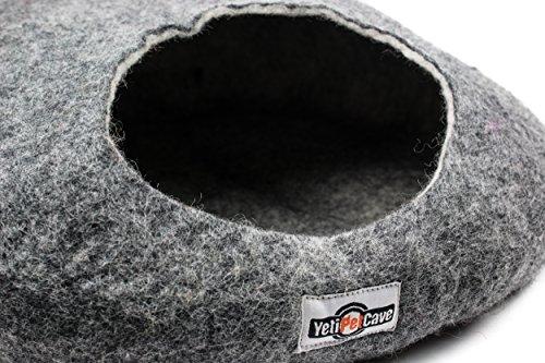 YETI Pet Cave (Grey)