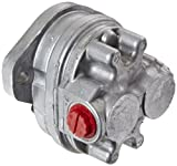 """Vickers 26 Series Hydraulic Gear Pump, 3500 psi Maximum Pressure, 8.9 gpm Flow Rate, 0.66 cubic-inch/rev Displacement, Right Hand Shaft Rotation, 5/8"""" x 1-1/4"""" Shaft Extension"""