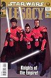 Star Wars Legacy #6 : Broken Part Five (Dark Horse Comics)