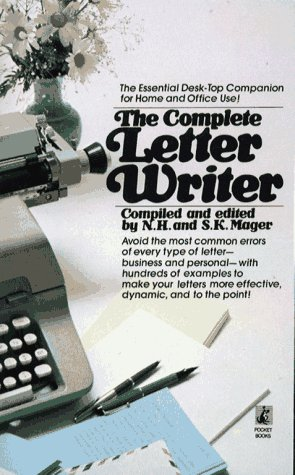 (Complete Letter Writer)
