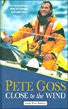 Close to the Wind, Pete Goss, 0708991009
