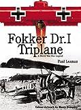 Fokker Dr. I Triplane, Paul Leaman, 1903223288