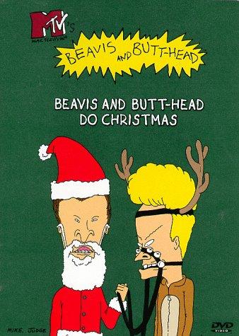 Beavis and Butt-head Do Christmas (And Christmas Butthead Do Beavis)