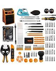 JAKEMY Screwdriver Set Repair Tool Kit for iPhone, Smartphone, Computer