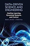 Data-Driven Science and Engineering: Machine