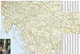 Croatia (National Geographic Adventure Map)