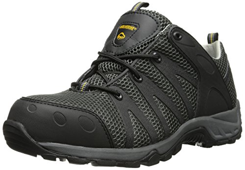 Wolverine Men's Amherst Safety-Toe Shoe