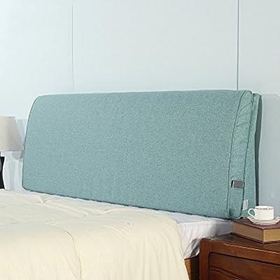 Amazon.com: Cojín de cama Xiao Jian – Cojín grande con ...