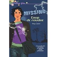 MISSING T01 : COUP DE FOUDRE