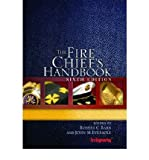img - for [(The Fire Chief's Handbook )] [Author: Robert C. Barr] [Feb-2003] book / textbook / text book