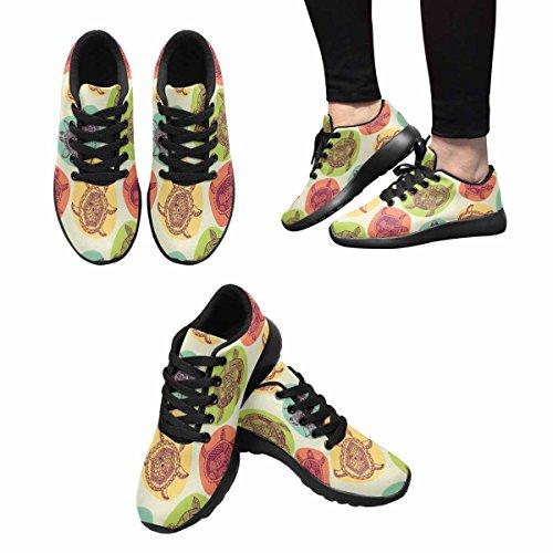 Sneaker Da Running Jogging Leggero Da Uomo Dinteresse Easy Go Walking  Comfort Sportivo Modello Di Scarpe 5025080c787