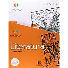 Projeto Múltiplo Literatura. Ensino Médio - Volume Único