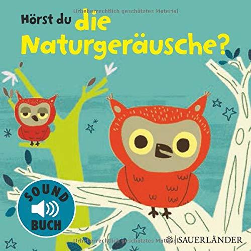 Hörst du die Naturgeräusche?