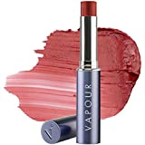Vapour Organic Beauty Siren Lipstick, Tryst-Universal Neutral Red, 0.11 Ounce