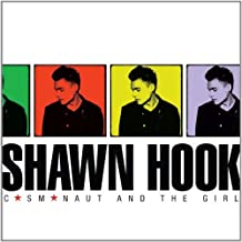 Cosmonaut & The Girl by Shawn Hook