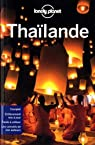 Thaïlande - 2016 par Lonely Planet LONELY PLANET
