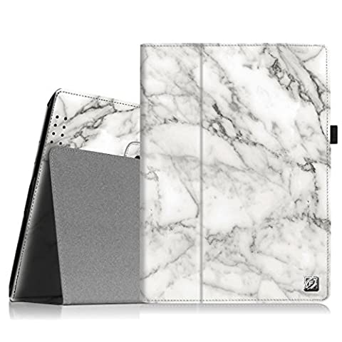 Fintie iPad 2/3/4 Case - Slim Fit Folio Case with Smart Cover Auto Sleep / Wake Feature for Apple iPad 2, iPad 3 & iPad 4th Generation with Retina Display - (Original Ipad 4 Case)