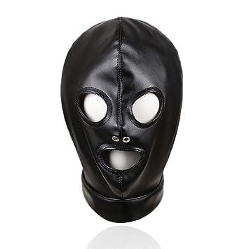 maschera bocca amazon