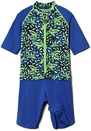 Columbia Unisex Child Sandy ShoresSunguard Suit