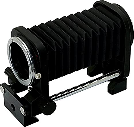 xict- Fuelle macro para objetivo montura Pentax PK cámara réflex ...