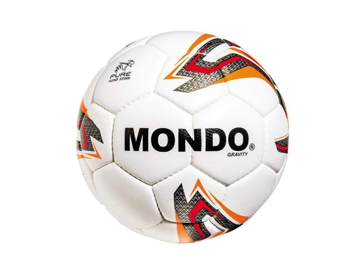 Mondo - Balón de fútbol Kaleidos Gravity 5: Amazon.es: Deportes y ...