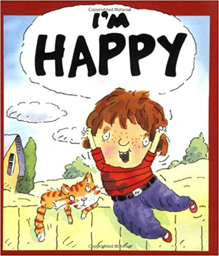 Download I'm Happy (Your Feelings) PDF