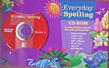Everyday Spelling, Scott Foresman, 0673301451