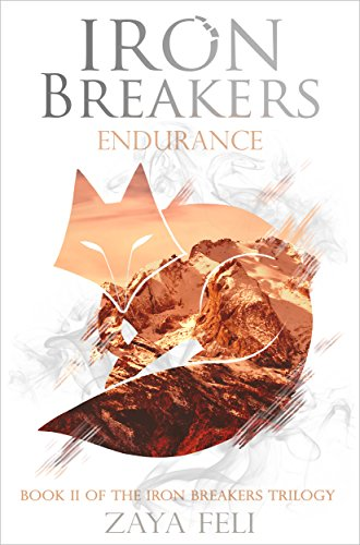 Iron Breakers: Endurance