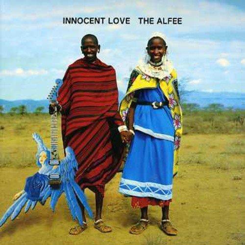 Innocent Love by Alfee (2006-10-25)