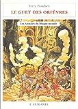 Les Annales du Disque-Monde, Tome 15 : Le Guet des orfèvres