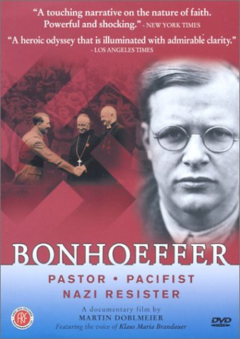 Bonhoeffer by First Run Features