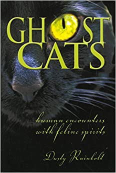 Book Ghost Cats: Human Encounters with Cat Spirits
