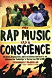 When Rap Music Had a Conscience, Tayannah Lee McQuillar, 1560259191