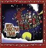 Santa's Christmas Train, Joe Caro, 0962807826