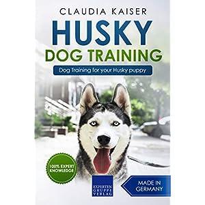 Husky Training: Dog Training for your Husky puppy 1