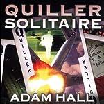 Quiller Solitaire | Adam Hall